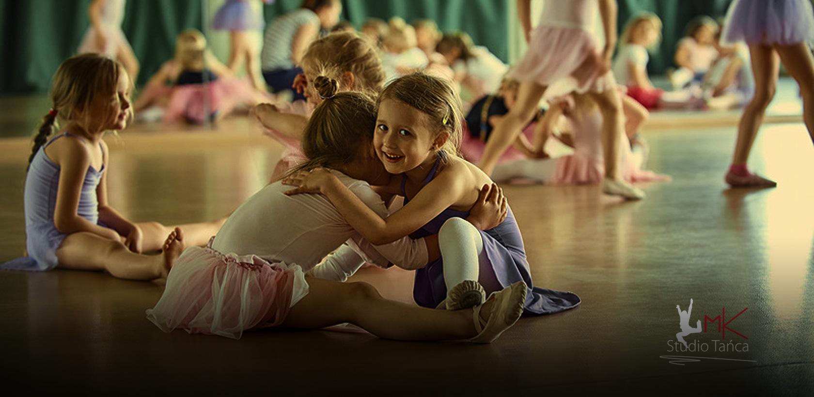 Balet klasyczny dla dzieci